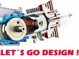 Nabídka zájmového kroužku 3D CAD modelování pro studenty
